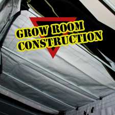 Grow Room Construction