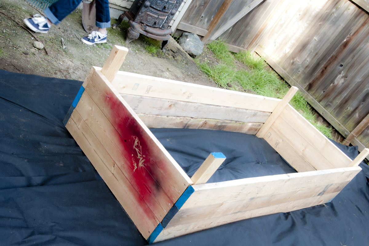 soilless raised garden beds - grozinegrozine