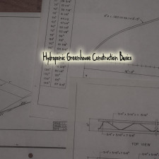 Hydroponic Greenhouse Construction Basics