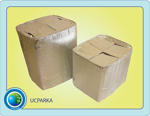 hydroponics dwc UC parka insulation
