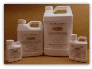 ESCbottles water saving hydroponics supplements