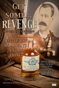 revenge limestone branch poster jpeg