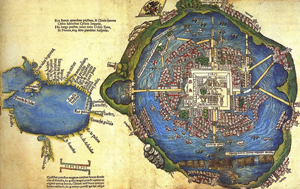 Ancient Water World: Hydro Makes SENSE!