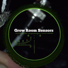 Grow Room Sensors