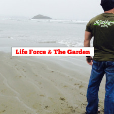Life Force and the Garden