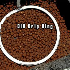 DIY Drip Ring