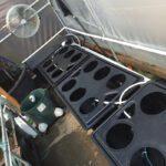 rdwc system clean