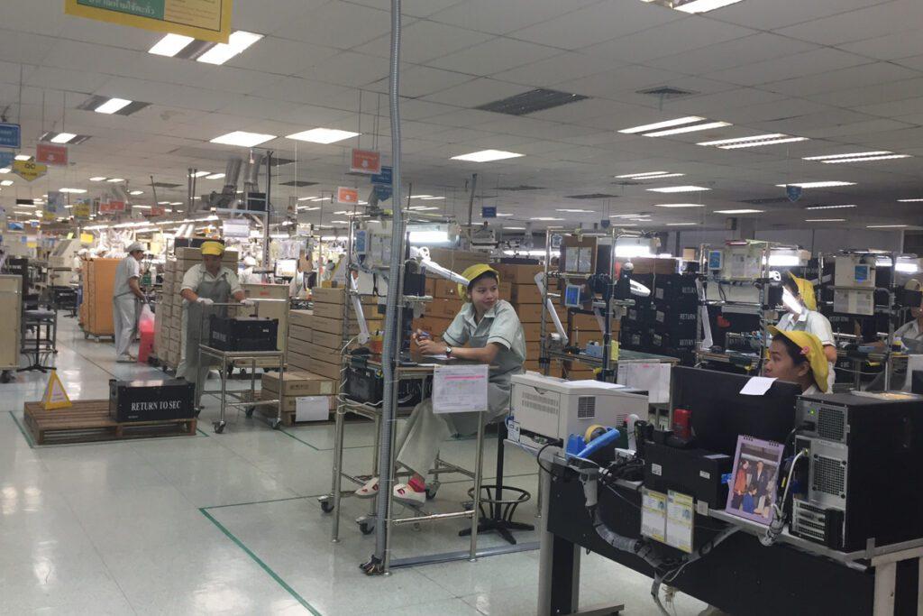 rev micro factory