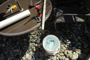 tools diy vertical aquaponics