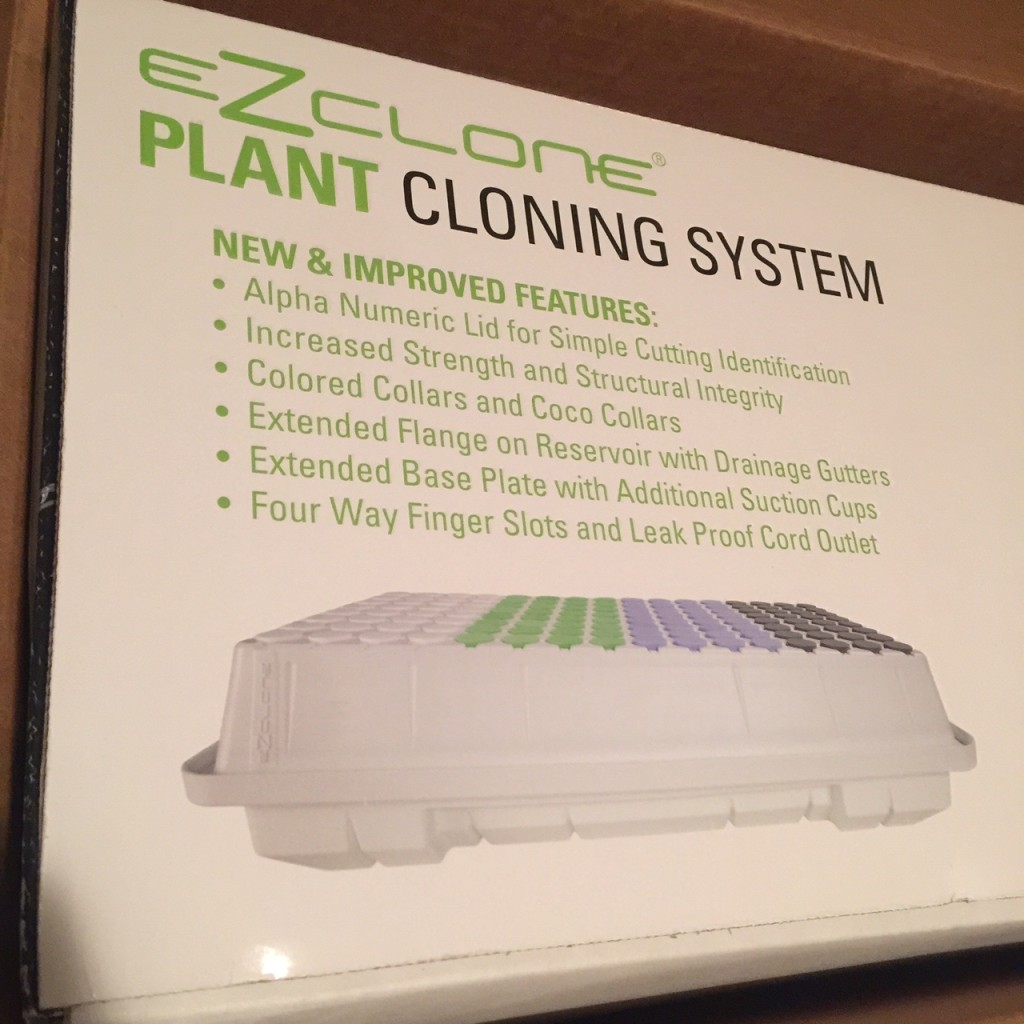 EZ clone low pro 128
