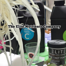 Elite Nutrients Company