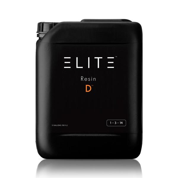 elite nutrients resin d