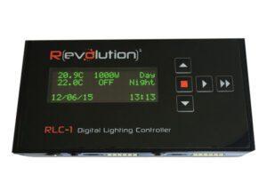 RLC-1 smart lighting controller free