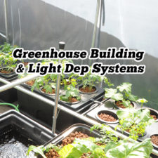 Light Dep Systems & Greenhouse Building Guide