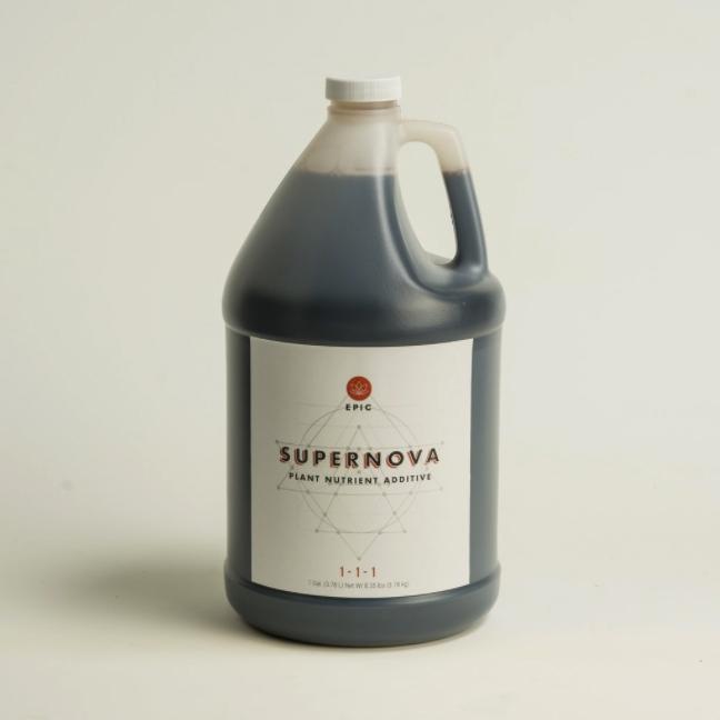 amhydro super nova nutrient additive