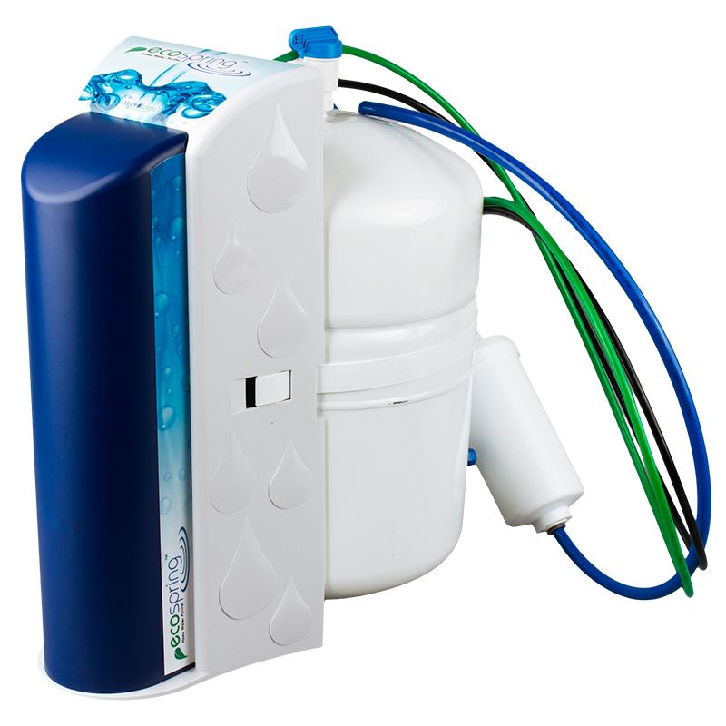 hydrologic eco spring filter
