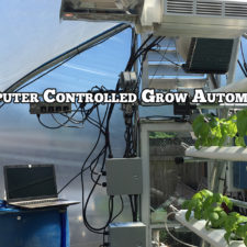 Computer Controlled Grow Automation