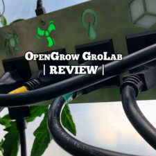 OpenGrow GroLab Review