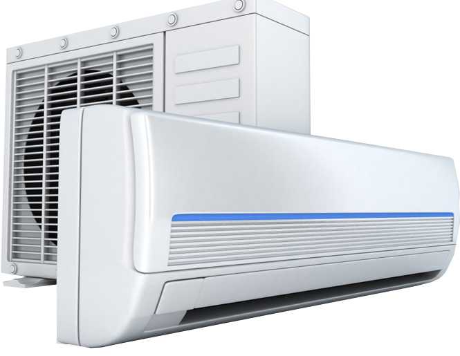 mini split heat pump