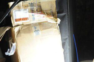 UC XXL 01-shipping box