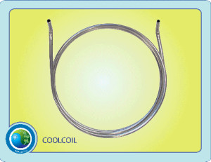 current culture system cooling chiller coil