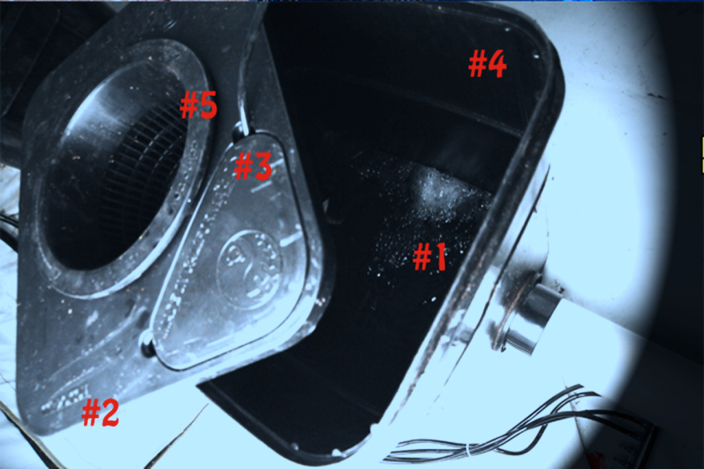 under current xxl hydroponics system new model