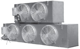 water cooled heat exchangers hydroponics