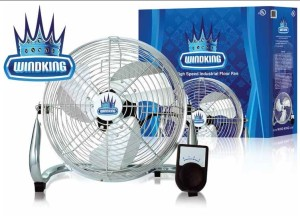 windking grow room greenhouse air fan