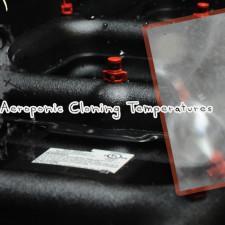 Aeroponic Cloning Temperature