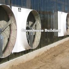 Greenhouse Building