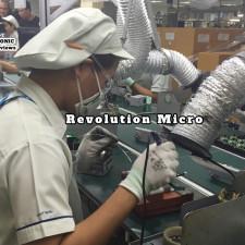 Revolution Micro Electronics
