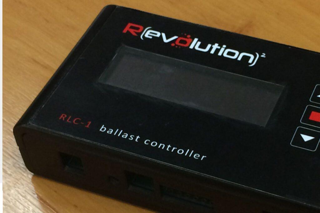RLC 1 controller