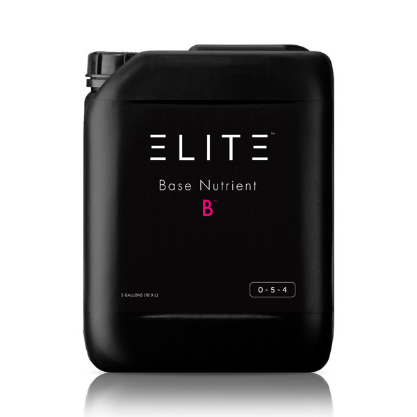 elite nutrient base nutrient b