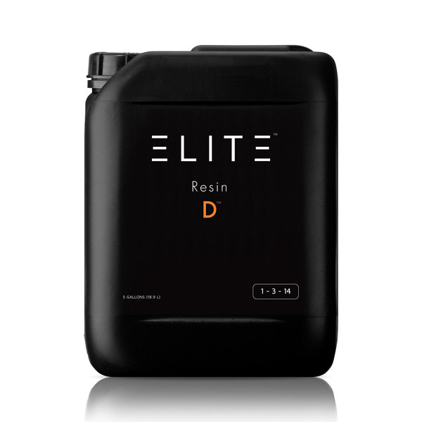 elite nutrients resin d