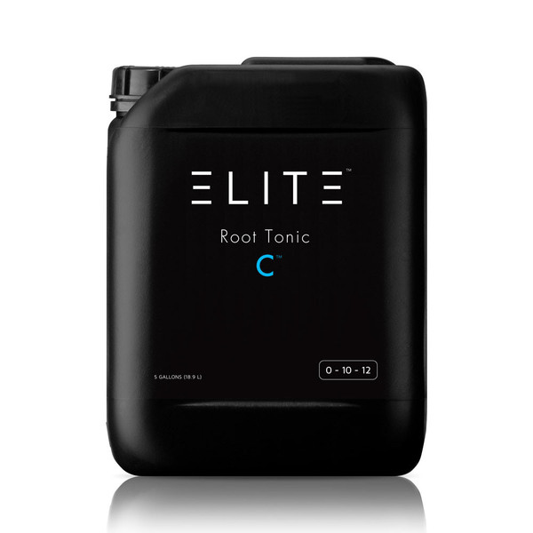 elite nutrients root tonic C