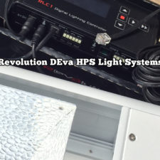Revolution DEva HPS Light Systems