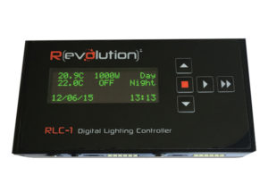 RLC-1 smart lighting controller free