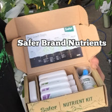 Safer Brand Nutrients